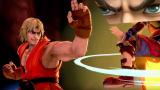 Super Smash Bros. Ultimate : Une pincée de Ken en vidéo