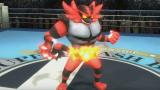 Super Smash Bros. Ultimate : Félinferno met le feu en vidéo