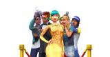Les Sims 4 : la vie de célébrité dans Heure de Gloire