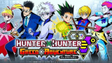 Hunter x Hunter : Greed Adventure - Un nouveau RPG à venir sur mobiles
