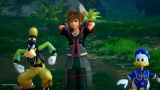 Kingdom Hearts III : Winnie l'ourson à l'honneur