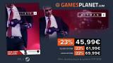 Gamesplanet : Promotions sur Hitman 2 et les titres Warhammer 40.000