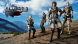 Final Fantasy XV collabore avec Final Fantasy XIV
