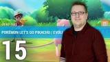 Pokémon Let's Go Pikachu et Evoli : Notre avis en 3 minutes