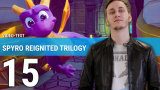 Spyro Reignited Trilogy : notre avis en trois minutes