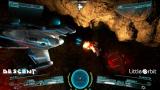 Descent sera mis sur orbite le 12 février 2019 sur PC, PS4 et Xbox One
