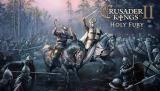 Crusader Kings II : Holy Fury - la plus importante extension du jeu se lance