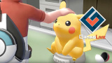 Pokémon Let's Go Pikachu / Evoli : Une progression plus simple et accessible