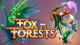 Fox n Forest va avoir droit à une édition physique collector