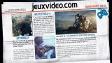 Les infos qu'il ne fallait pas manquer aujourd'hui : Super Smash Bros. Ultimate, THQ Nordic, CD Projekt...