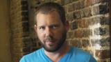 Cliff Blezinski n'a pas l'intention de revenir dans l'industrie
