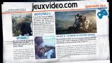 Les infos qu'il ne fallait pas manquer hier : Earthfall, E3 2019, Killer 7...