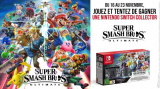 Gagnez une Nintendo Switch Collector !