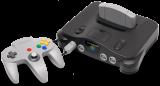 La Nintendo 64 Mini n'est pas prévue