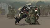 Soldats Inconnus part à l'assaut de la Switch
