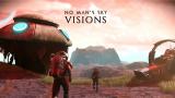[MàJ] No Man's Sky : la mise à jour Visions se dévoile avant l'heure