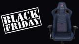 Black Friday : Le siège Gamer PSG Esports à 149€