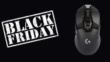 Black Friday : La souris gaming Logitech G900 Chaos Spectrum sans Fil à 89€