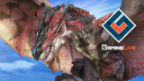 Super Smash Bros. Ultimate : Un Rathalos sur un bateau