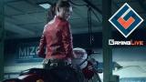 Resident Evil 2 : Traqué par Mister X