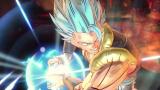 Dragon Ball Xenoverse 2 : Gogeta se montre brièvement en forme SSGSS