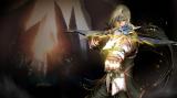 Black Desert Online : l'archer bande son arc