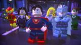 LEGO DC Super-Vilains : Aquaman est comme un poisson dans l'eau