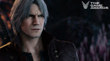 Devil May Cry 5, 4 minutes de gameplay et une démo jouable sur Xbox ONE - Game Awards 2018