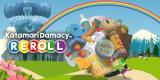 Katamari Damacy Reroll débarque sur Switch et PC
