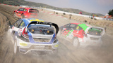 DiRT 4 en direction des supports Mac et Linux