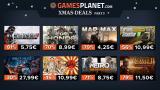 La suite des soldes de Noël chez Gamesplanet et la PlayStation 4 à l'honneur