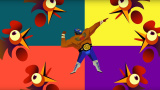 Guacamelee! 2 : la Switch rentre dans le ring
