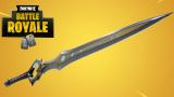 [MàJ] Fortnite, Lame de l'Infini : où et comment (pouvait-on) obtenir l'épée surpuissante ?