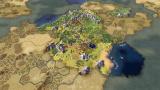 Civilization VI : Gathering Storm présente le Canada