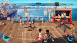 NBA 2K Playgrounds 2 se met aux couleurs de Noël
