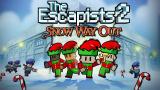 The Escapists 2 : quand l'usine à jouet est une prison
