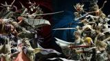 Dissidia Final Fantasy : les dix ans du jeu bientôt célébrés