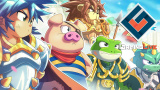 Monster Boy et le Royaume Maudit : Cap sur les transformations