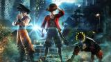 Jump Force : Bandai dévoile des images d'une nouvelle arène : Marineford