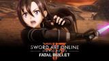 Sword Art Online : Fatal Bullet et Hollow Realization s'offrent des fenêtres de sortie sur Switch