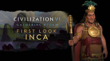 Civilization VI : Gathering Storm - Les Incas se dévoilent