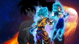 Dragon Ball Super : Broly daté dans les cinémas français