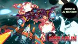 L'univers du jeu indépendant : Rival Megagun, du Versus atypique !