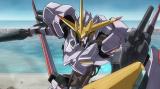 Mobile Suit Gundam : Iron-Blooded Orphans - le jeu mobile annoncé par Bandai Namco