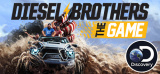 Diesel Brothers - The Game : Dis camion !