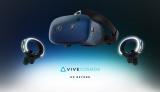 CES 2019 : HTC annonce le Vive Cosmos et le Vive Pro Eye, deux nouveaux casques VR