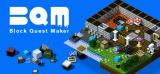 BQM - BlockQuest Maker : le dungeon-crawler dont vous êtes l'architecte