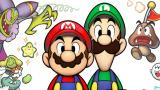 Mario & Luigi : Voyage au centre de Bowser + l'Épopée de Bowser Jr, l'édition gonflée