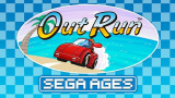 Sega Ages : Out Run se lance sur Switch