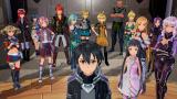 Sword Art Online : Fatal Bullet s'offre un opening pour sa nouvelle extension